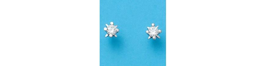 Diamantes 18kl