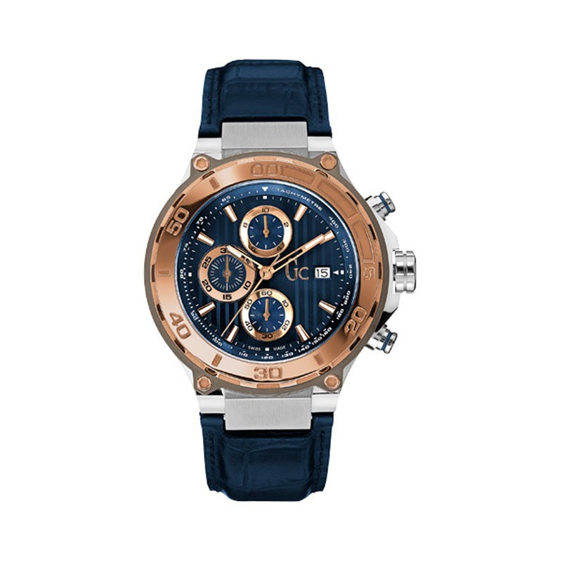 RELOJ GUESS COLLECTION X56011G7S