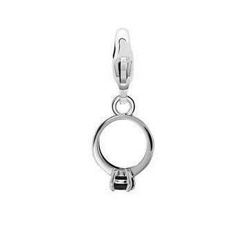 Charming colgante anillo 8159ZB