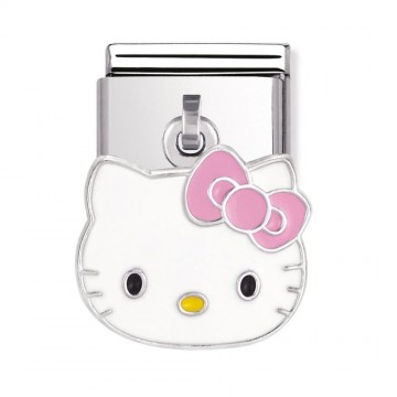 LINK HELLO KITTY LAZO ROSA 031780 02