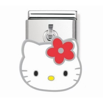 LINK HELLO KITTY FLOR ROJA 031780 03