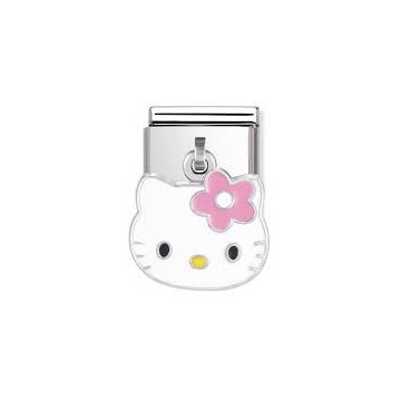 LINK HELLO KITTY FLOR ROSA 031780 04