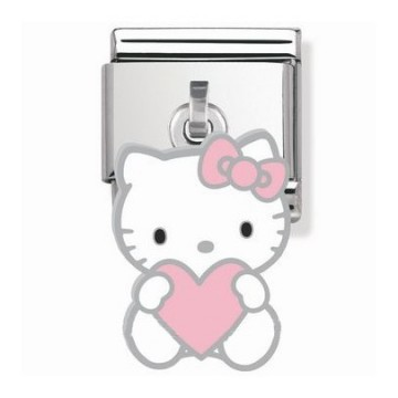 LINK HELLO KITTY CORAZON 031782 07