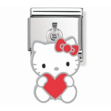 LINK HELLO KITTY CORAZON ROJO 031782 08