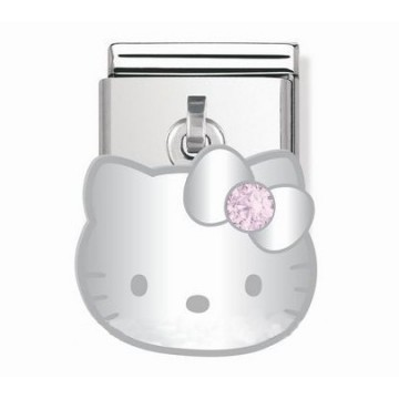 LINK HELLO KITTY LAZO PIEDRA ROSA  031781 20