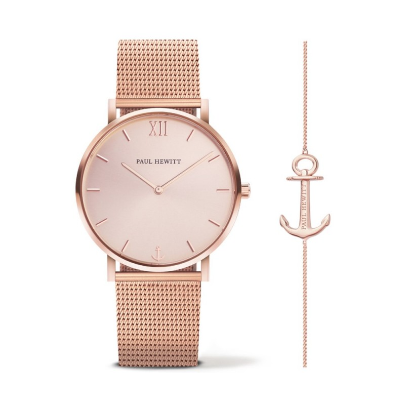 PACK RELOJ + PULSERA PH-PM-1