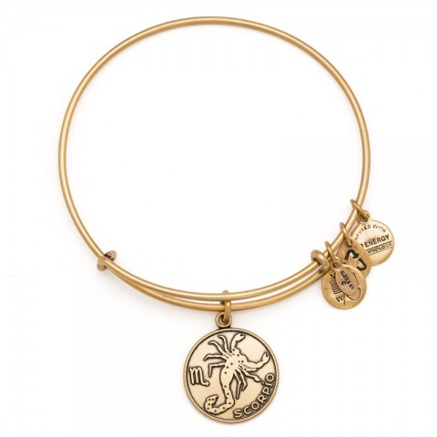 PULSERA ESCORPION A13EB01SCRG