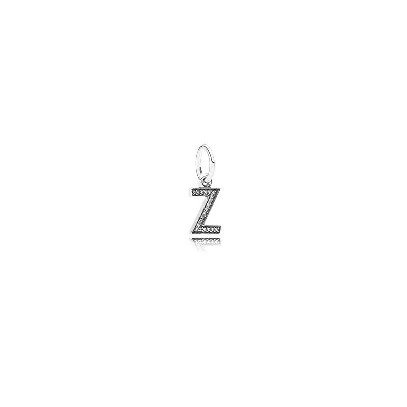 CHARM LETRA Z 791338CZ