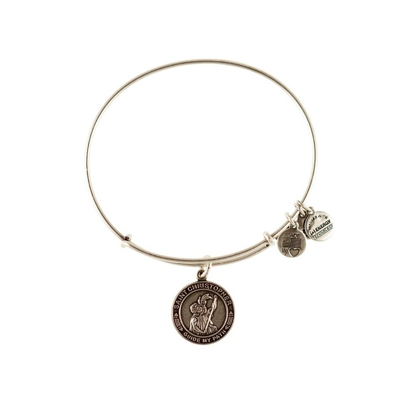 PULSERA SAINT CHRISTOPHER A12EB09RS