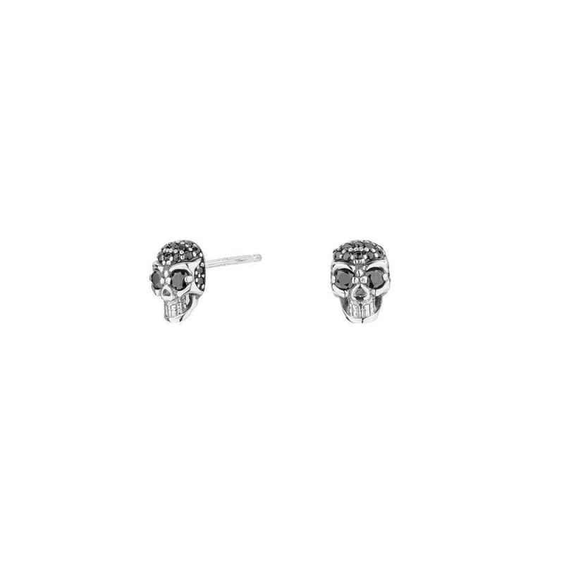 Pendiente skull SEA-102-056-02