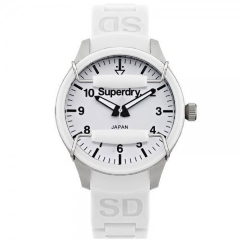 RELOJ SUPERDRY SYL120W