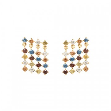 PENDIENTES WILLOW PDEPAOLA
